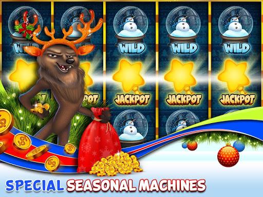 Panda Slots u2013 Mega Win Spin Slot Jackpot 777 1.831 screenshots 11