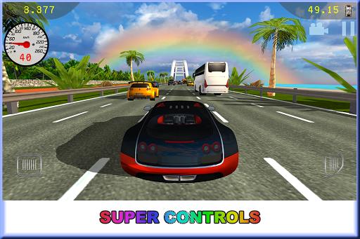 Racing Goals apkpoly screenshots 5
