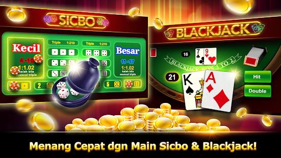 Luxy Poker-Online Texas Holdem Poker 5.3.0.0.1 Screenshots 3