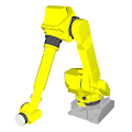 Industrial Robotics 3D Apk