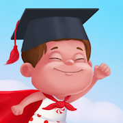 Toffee Ride: Learning App for Kids (Grade I - IV)