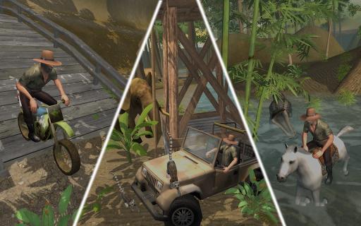 4x4 Safari: Online Evolution 20.10.1 screenshots 5