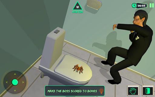 Scary Boss 3D apkdebit screenshots 14