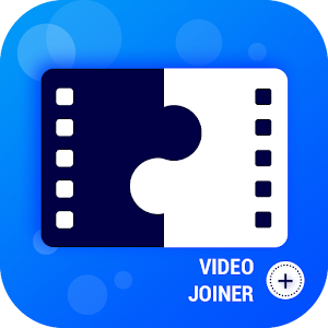 Video Joiner Video Mixer 1.0 by Clever Raccoons logo