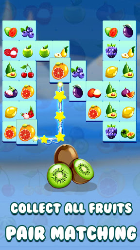 Onnect Game:Tile connect, Pair matching, Game onet  screenshots 18