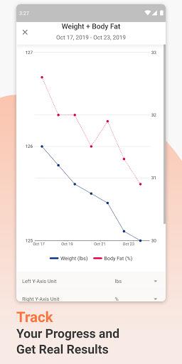 Cronometer u2013 Nutrition Tracker 3.5.4 Screenshots 8
