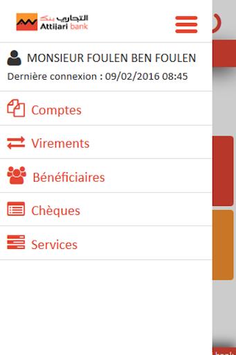 Attijari Mobile Tunisie  Paidproapk.com 3
