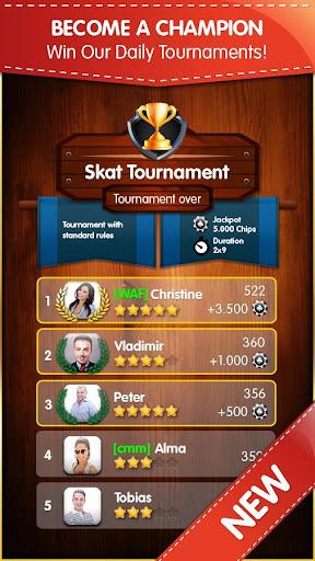 Skat (Free, no Ads) apktreat screenshots 2