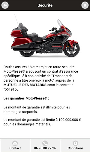 Motoplease For PC Windows (7, 8, 10, 10X) & Mac Computer Image Number- 8