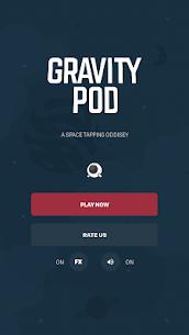 Gravity Pod Hack Cheats (iOS & Android) 1