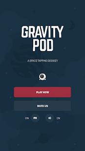 Gravity Pod