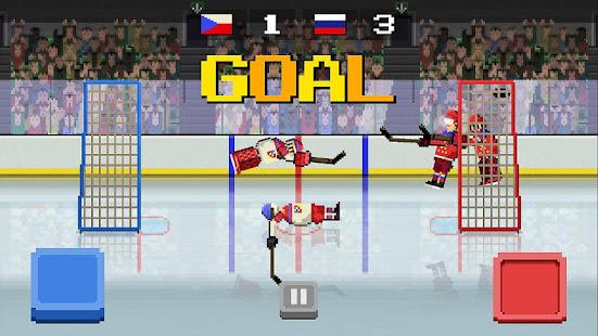 Hockey Hysteria 1.6 screenshots 1