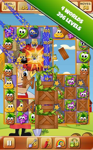 Fruit Dash 1.17 screenshots 6