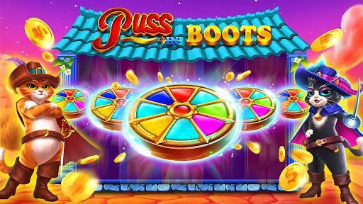 Grand Win Casino - Hot Vegas Jackpot Slot Machine 1.3.0 screenshots 4