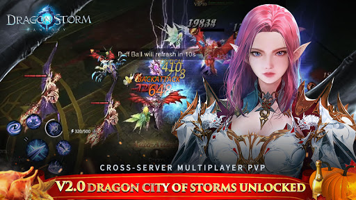 Dragon Storm Fantasy 2.4.0 screenshots 2