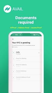 Avail Finance App Download || Credit Loan App 3