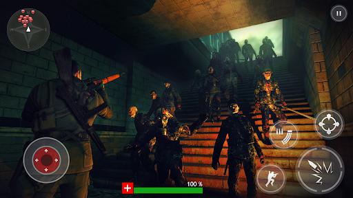 Death Invasion: City Survival 0.1.12 screenshots 4