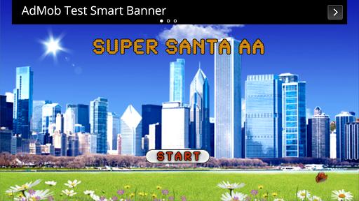 super santa aa screenshot 1