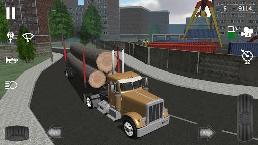 Cargo Transport Simulator 1.15.2 Screenshots 23