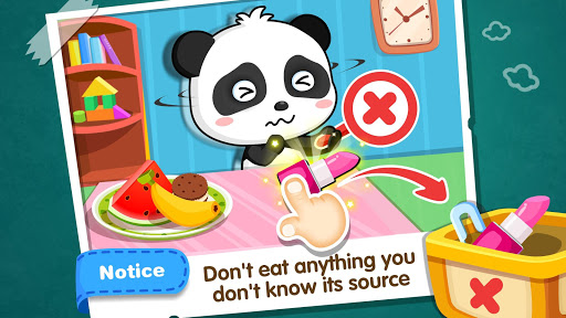 Baby Panda Home Safety 8.51.00.00 screenshots 2