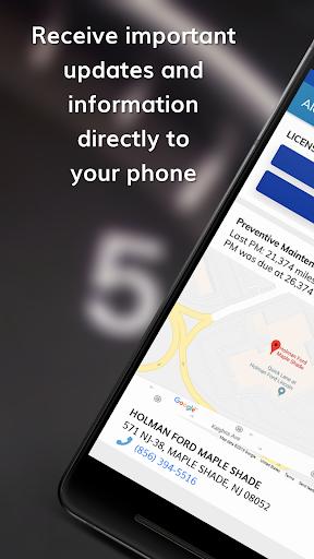 ARI Driver insights 4.3.6 Screenshots 2