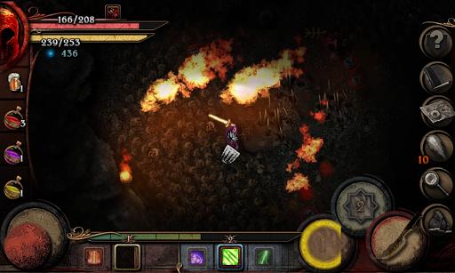 Almora Darkosen RPG android2mod screenshots 6