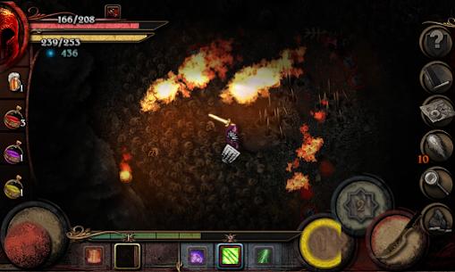 Almora Darkosen RPG 6