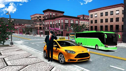 Car Games Taxi Game:Taxi Simulator :2020 New Games 1.00.0000 screenshots 15