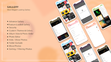 Gallery - Photo Gallery, Vault and Gallery Lock