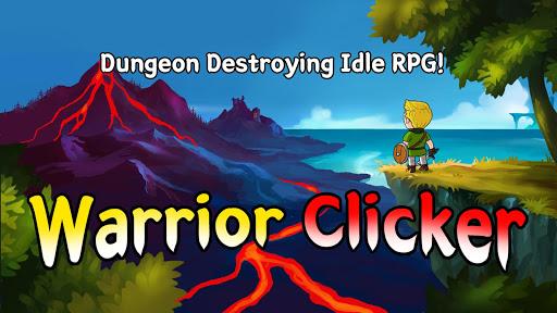 Warrior Clicker Apkfinish screenshots 7
