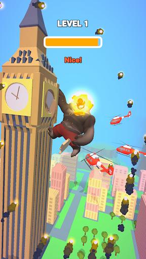Angry Monsters screenshot 3