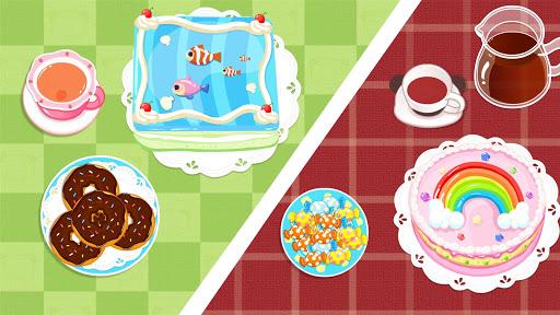 Baby Panda's Birthday Party  Screenshots 7
