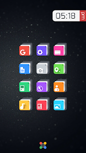 Crispy Icon Pack v2.9.9.9.5 [Patched] 3