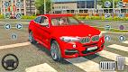 screenshot of Multistory Car Crazy Parking 3D