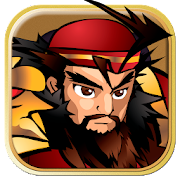 Three Kingdoms Defense - Five Tiger Generals
