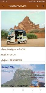 Bagan Myanmar 5
