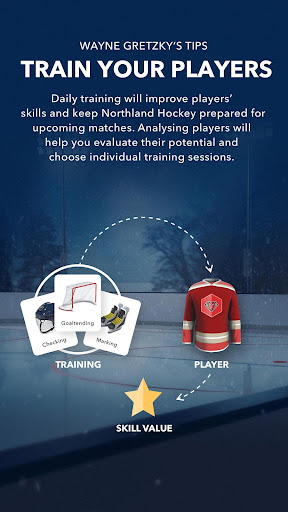 World Hockey Manager 2021  screenshots 7
