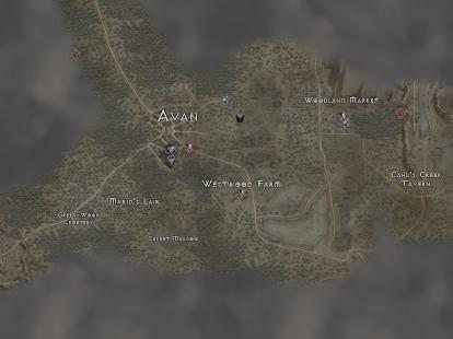 Vampire's Fall: Origins RPG 1.14.365 Screenshots 23