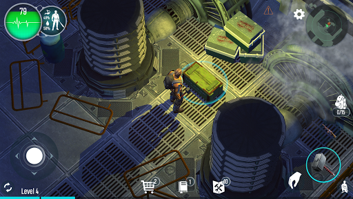 Survivalist: invasion (survival rpg) Apkfinish screenshots 22