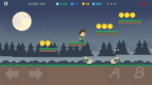 Buddy Jumper: Super Adventure 1.2.15 screenshots 6