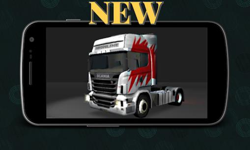 Grand SKINS Truck Simulator For Pc – Windows 10/8/7/mac -free Download 1