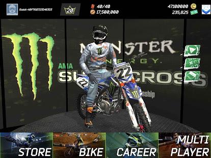 Monster Energy Supercross Game screenshots 11