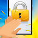 Clap hands to lock or unlock - Androidアプリ