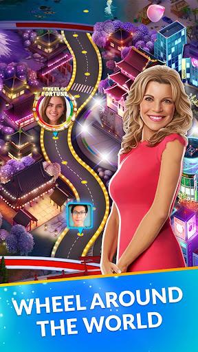 Wheel of Fortune: Free Play 3.59 screenshots 5