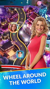 Wheel of Fortune Mod Apk: Free Play (Board is Auto Clear) 5