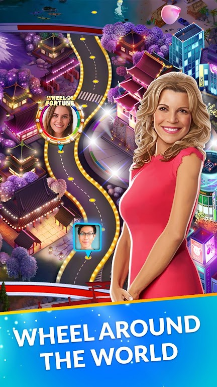 Wheel of Fortune: Free Play poster 4