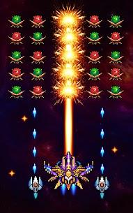 Galaxy Force: Falcon Squad 10