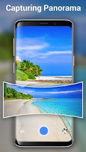HD Camera Pro- AD Free Edition (PRO) 5.1.2.0 Apk 3