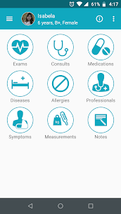 SED Health Care  For Pc – Free Download For Windows 7/8/10 And Mac 1