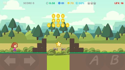 Buddy Jumper: Super Adventure 1.2.15 screenshots 2